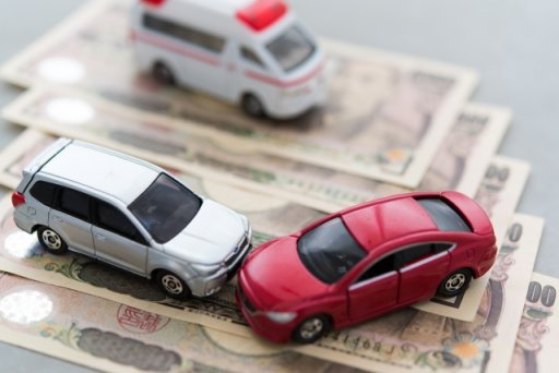 交通事故と示談