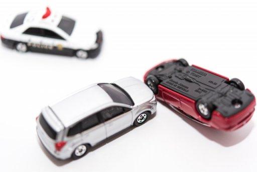 交通事故の共同不法行為