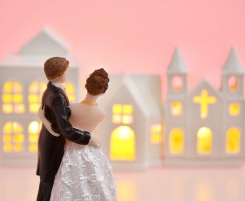 結婚の法律