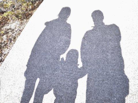親と子供の法律知識
