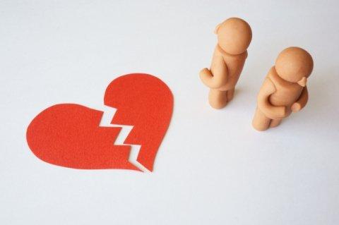 離婚後の手続き