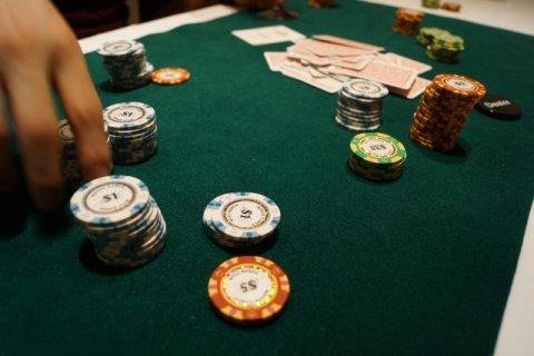 賭け事と法律